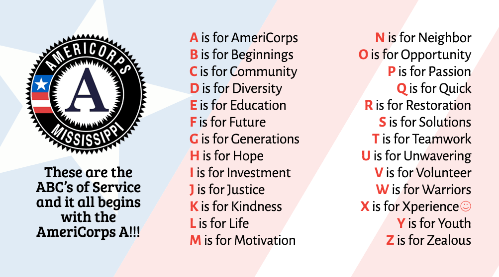 ABCs of Service