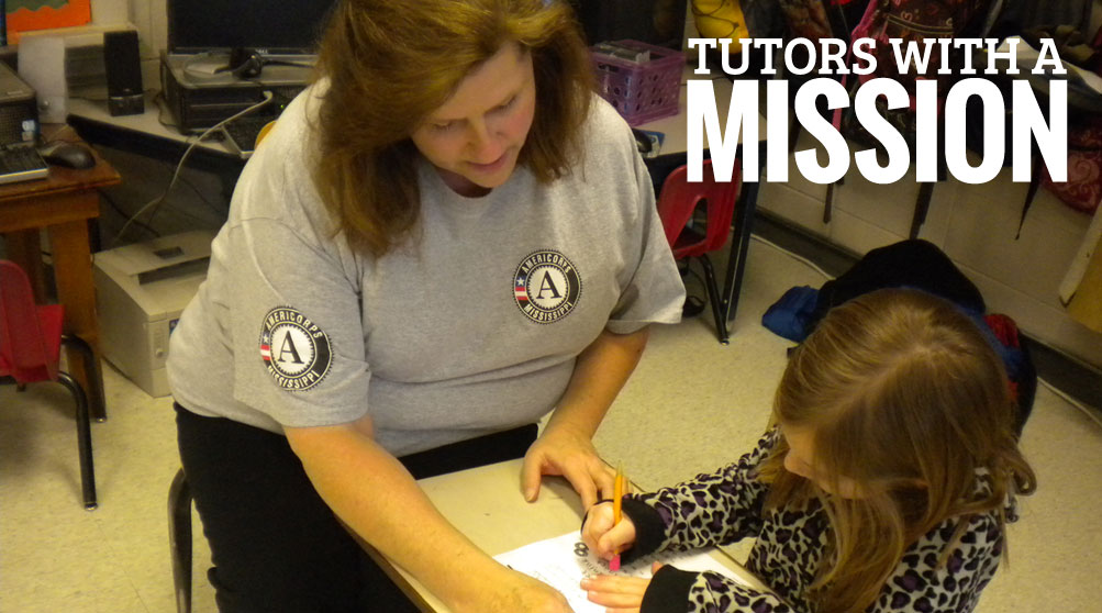 Tutors With a Mission